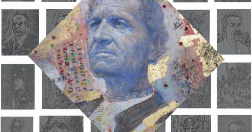 Expoziție la Cluj: portrete ale Marii Uniri