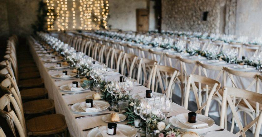 Nunta de vis: cu ce vinuri să îţi aştepţi invitaţii