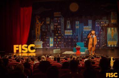 Peste 10.000 de oameni au râs în hohote la Festivalul Internațional de Stand-Up Comedy
