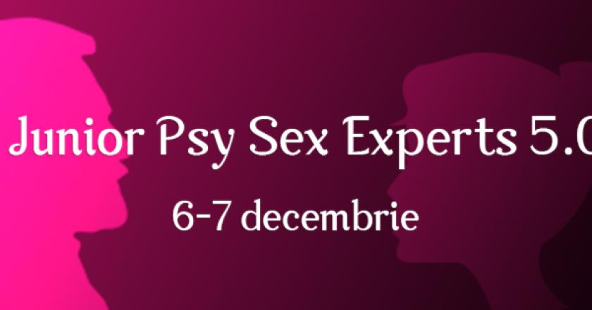 Zilele Educației Sexuale la Facultatea de Psihologie și Științele Educației din Cluj | Programul evenimentului