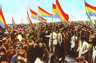 100 de ani de la Marea Unire în 100 de tradiții și obiceiuri românești