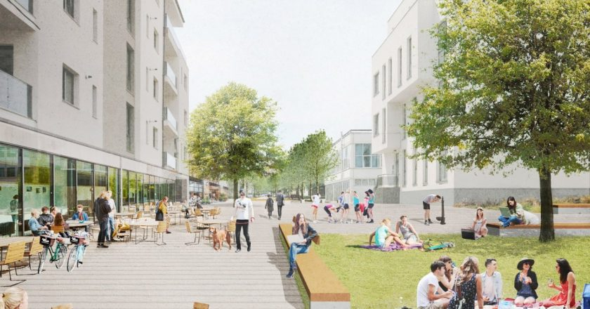 Prima stradă SMART din România va fi amenajată la Cluj-Napoca | Proiectul va fi realizat din bani europeni