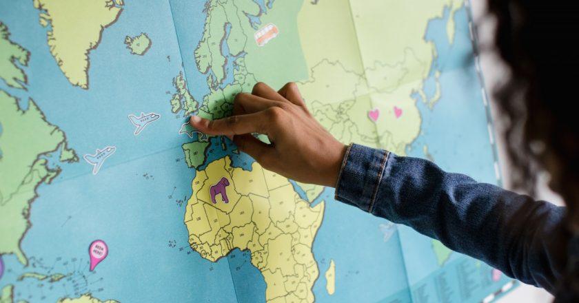Voluntariatul internațional: un alt tip de experiență