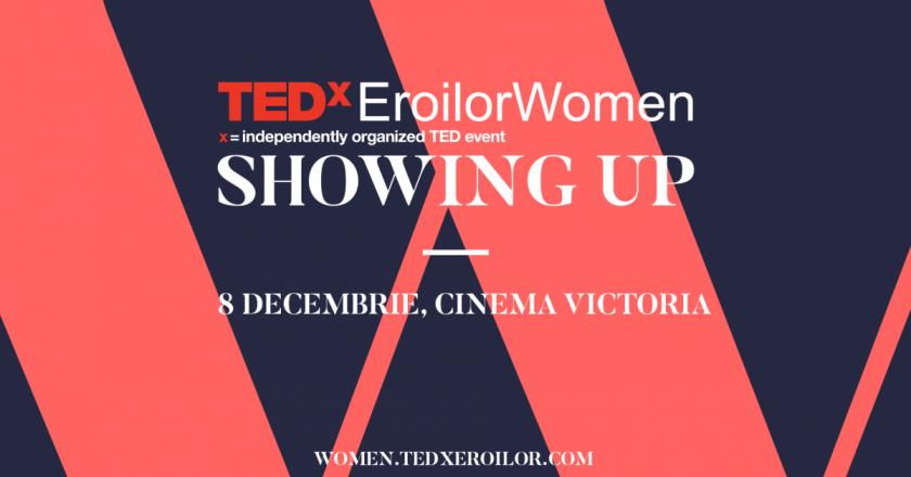 TEDxEroilorWomen