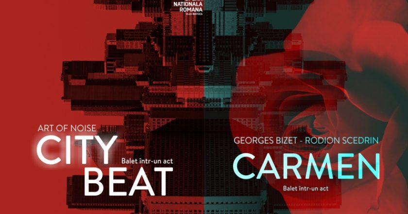 city beat la opera nationala din cluj