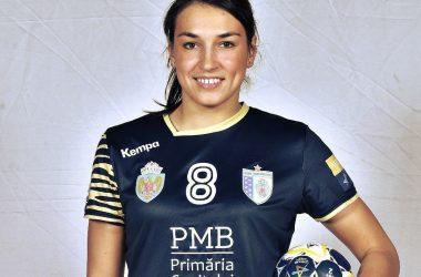 Cristina Neagu a fost desemnată jucătoarea anului 2018 în Europa