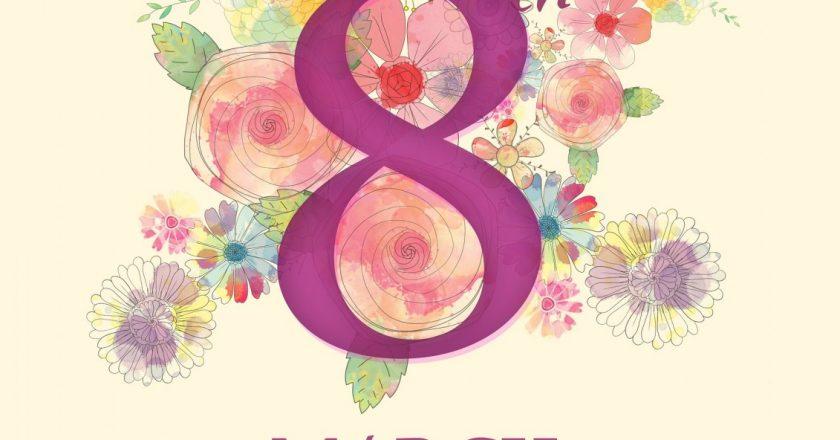 De-ale lui 8 Martie | 8 idei de cadouri pentru femeile dragi din viața ta