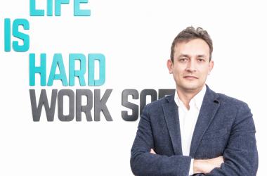 """O companie IT din Cluj a câştigat premiul internaţional """"Soluția anului 2019"""""""