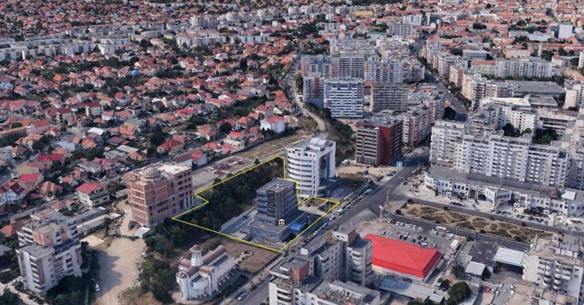 """Concurs de soluţii la Cluj în valoare de 1 milion de lei pentru construirea primei clădiri """"verzi"""" din România"""