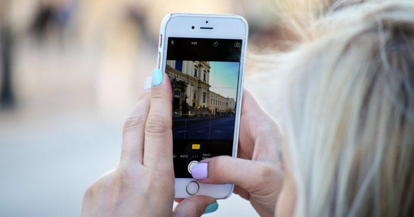 Top 5 aplicații pentru un profil de Instagram de invidiat