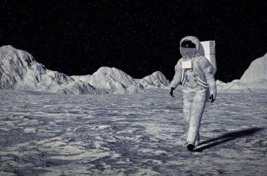 """Planetariu Mobil revine la Cluj cu un nou spectacol: """"Jumătate de secol de la primul pas pe Lună"""""""