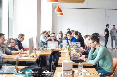 Cum a fost la Startup Weekend Cluj | Zeci de tineri au avut la dispoziţie doar 54 de ore pentru a crea afaceri de la zero