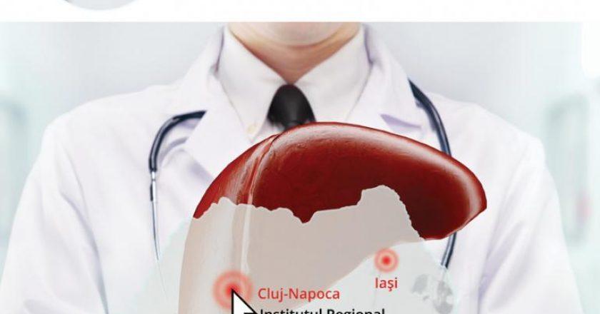 Teste gratuite la Cluj pentru depistarea Hepatitei C