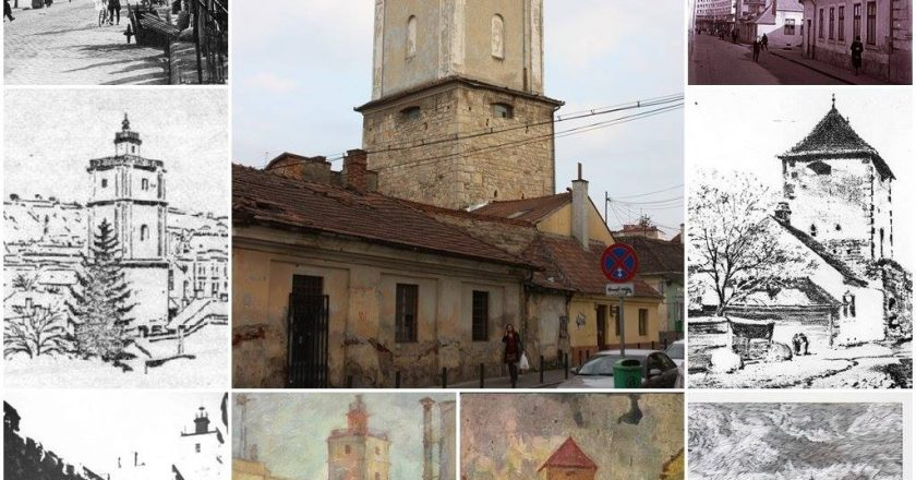 Turnul Pompierilor din Cluj, monument construit în anul 1574, modernizat cu peste 10 milioane de lei