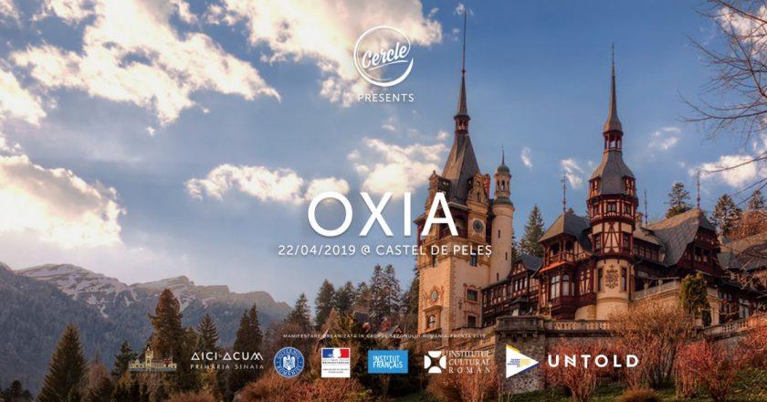 Castelul Peleş va fi parte din povestea festivalului UNTOLD