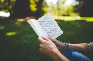 Biblioteci pentru iubitorii de lectură în aer liber într-un parc din Cluj-Napoca