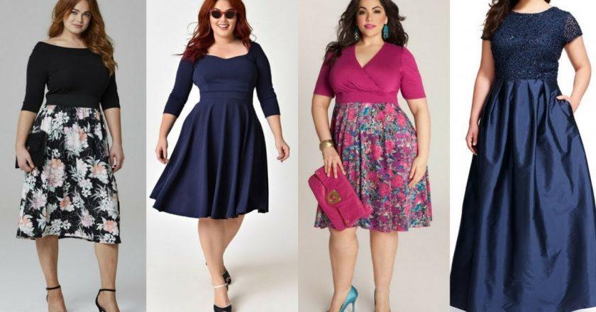 Alegerea unei rochii XXL elegante – o provocare