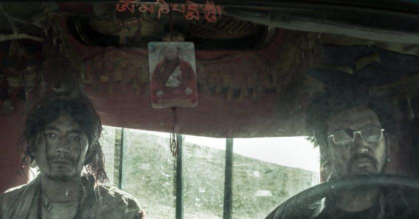 Cinematografia chineză ajunge pentru prima dată la TIFF