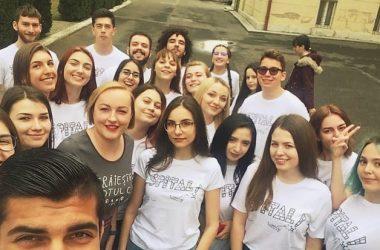 donatie elevi cluj spital de oncologie