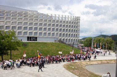 marsul absolventilor universitatea tehnica cluj