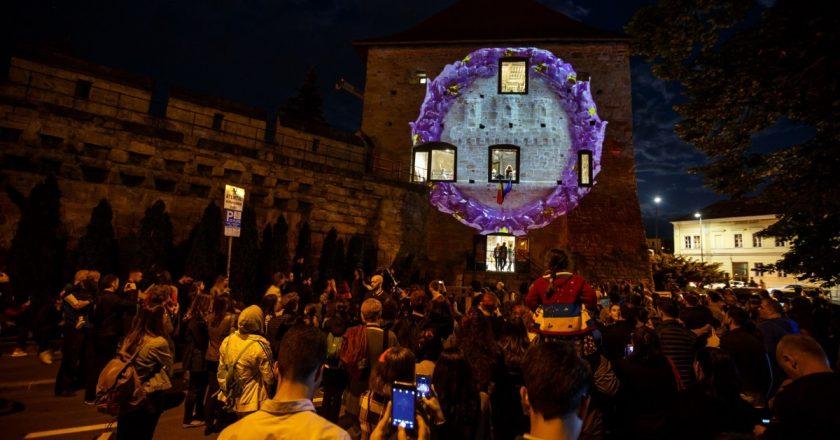 Noaptea Muzeelor 2019 | Peste 50.000 de oameni au vizitat muzeele din Cluj - Napoca
