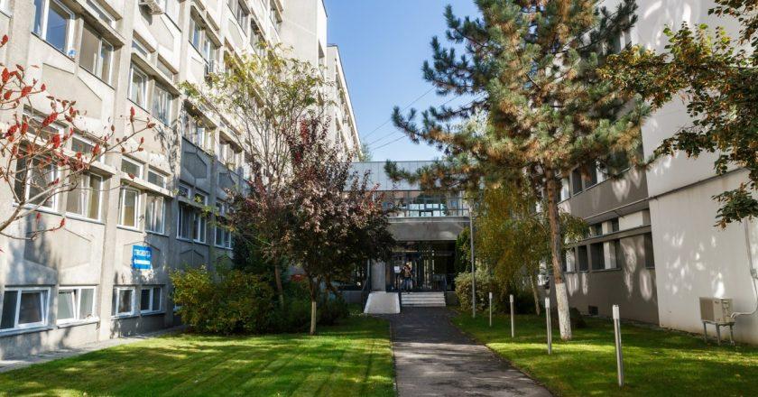 """Primăria din Köln a donat 70 de paturi Spitalului """"Clujana"""""""