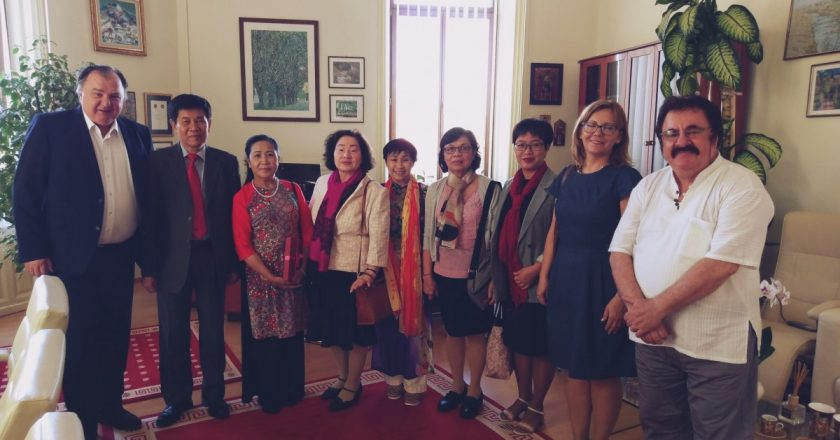 Universitatea Tehnică din Cluj a încheiat acorduri de colaborare cu două dintre cele mai prestigioase universități din Vietnam