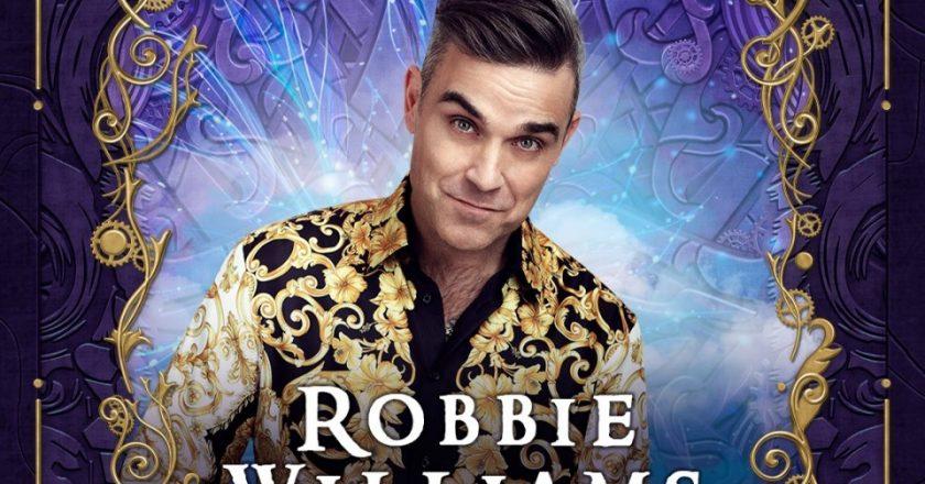 Interes extrem de mare pentru concertul Robbie Williams de la Cluj! UNTOLD pune în vânzare alte 10.000 de abonamente
