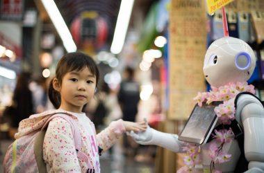 robotii vor prelua de la oameni 20 de milioane de locuri de munca