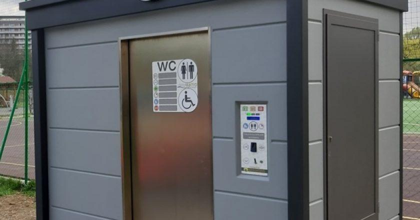 toalete publice cluj