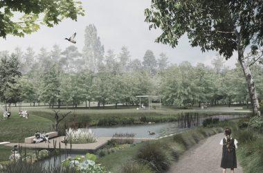Primăria Cluj-Napoca face zece parcuri noi cu o investiţie de 100 de milioane de euro