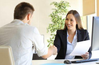 Cum să fii candidatul ideal la interviul de angajare