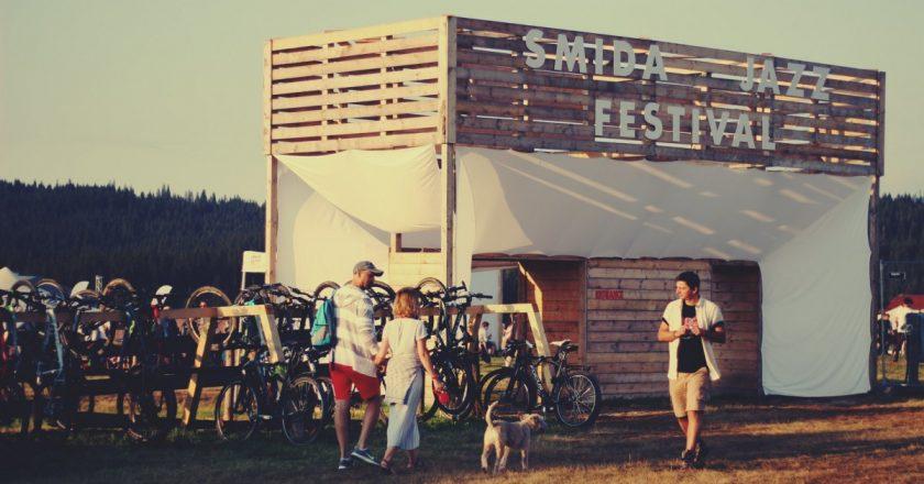 Tot ce trebuie să ştii înainte să ajungi la Smida Jazz Festival