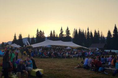 Festivalul de la Smida: muzica jazz în inima Munţilor Apuseni