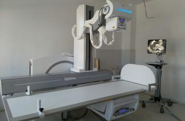 Un spital din Cluj-Napoca a fost dotat cu un aparat medical ultramodern în valoare de peste 800.000 de lei