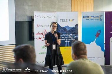 Startup Weekend Women Cluj | Tot ce trebuie să știi despre eveniment