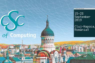 """Oameni de știință și ingineri implicați în fizica particulelor isi dau intalnire la Cluj la evenimentul """"CERN School of Computing"""""""