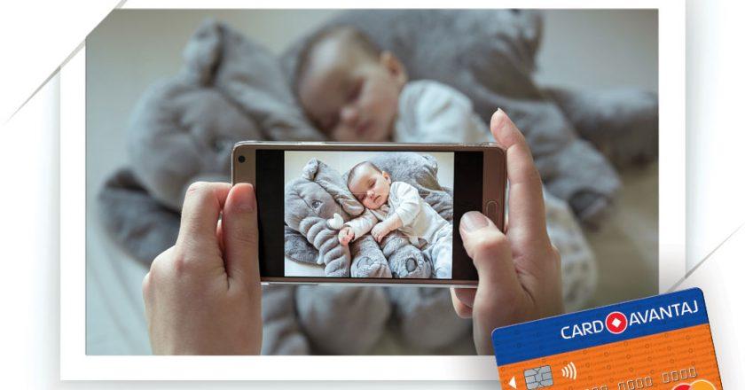 Fotografii profi cu telefonul? Câteva sfaturi pentru efecte wow