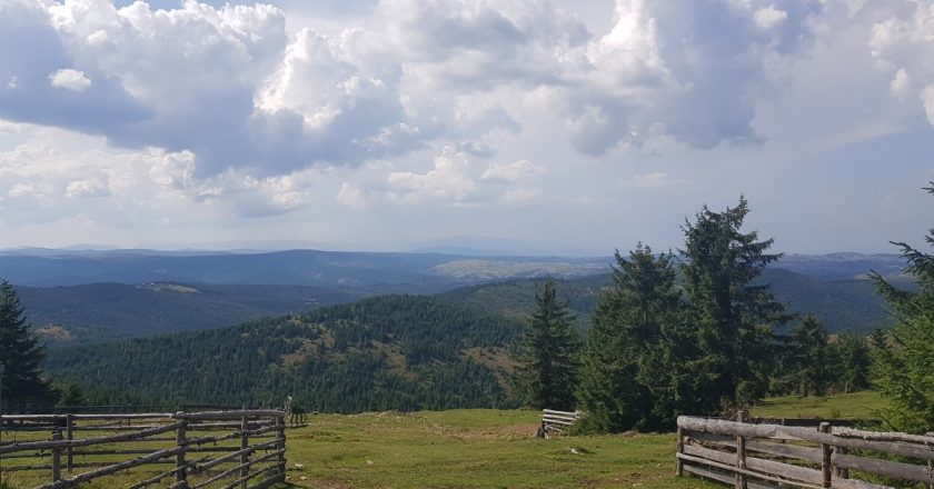 Escapadă de weekend la doi pași de Cluj