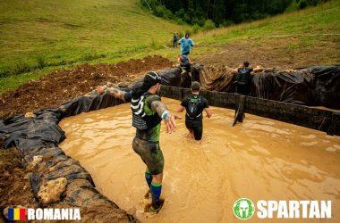 Competiția Spartan Race ajunge în premieră la Cluj-Napoca