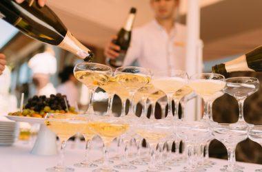Alegerea de bauturi pentru nunta: cum si de ce
