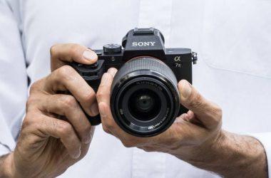 Cum a ajuns seria A7 a celor de la Sony să reprezinte o inovație în lumea fotografiei