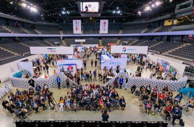 Târgul de Cariere Cluj: peste 1200 de oameni au aplicat la joburi față în față cu viitorii lor angajatori