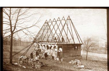 Nouă decenii de la înființarea primului muzeu în aer liber din România: Parcul Etnografic din Cluj