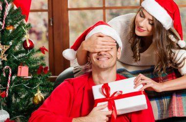Primul an de relatie? Alege cel mai frumos cadou de Craciun pentru EL - TOP 5 IDEI