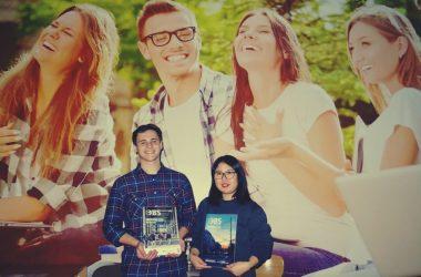 Autumn School: 29 de studenţi din Cluj şi Amsterdam vor redacta o revistă în doar 5 zile