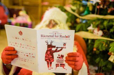 Târgul de Crăciun Cluj | Programul din primul weekend