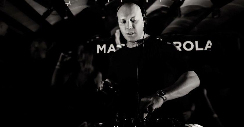 SUNRISE îl readuce pe dj-ul Marco Carola la Cluj