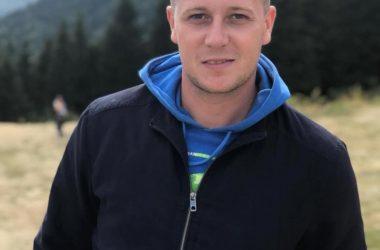 Un tânăr militar din Cluj a fost diagnosticat cu leucemie | Cum îl putem ajuta