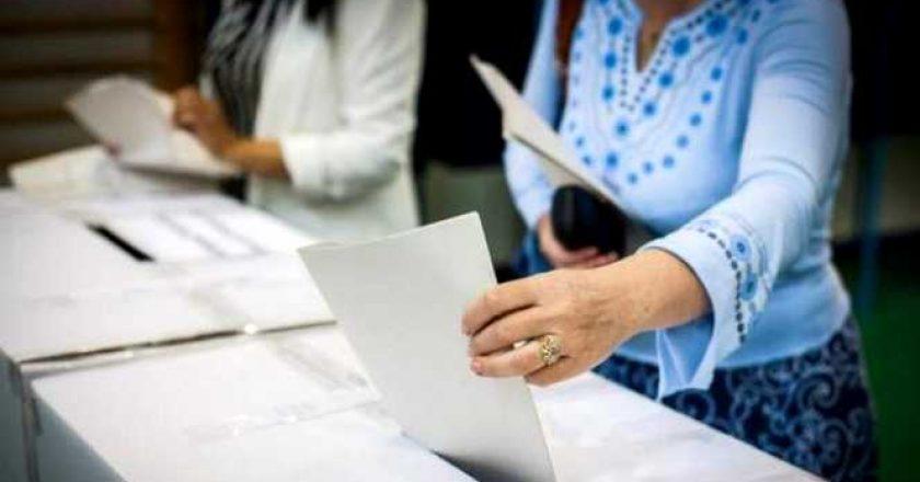 Cluj-Napoca - municipiul cu cea mai mare prezenţă la vot din România: 69%